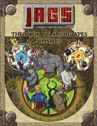 Jags Archetypes Softcover