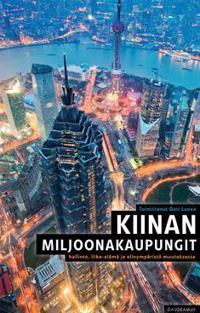 Kiinan miljoonakaupungit