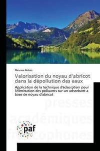 Valorisation Du Noyau D'Abricot Dans La Depollution Des Eaux