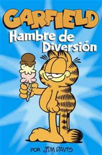 Garfield: Hambre Para Diversion