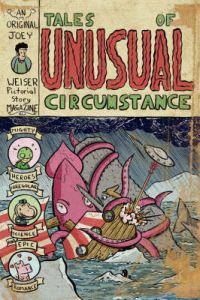 Tales of Unusual Circumstance