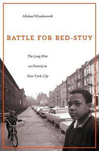 Battle for Bed-Stuy