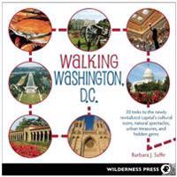 Walking Washington, D.C.