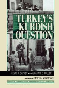 Turkey's Kurdish Question