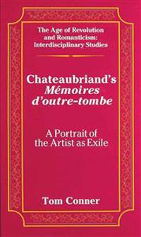 Chateaubriand's Memoires D'Outre-Tombe