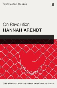On revolution - faber modern classics