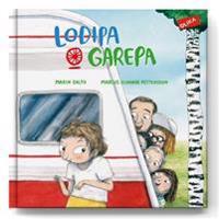 Lodipa & garepa (Camping & kurragömma på resanderomani)