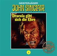 John Sinclair Tonstudio Braun - Folge 05