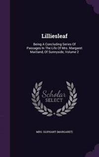 Lilliesleaf