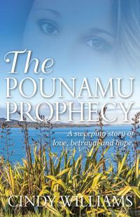 The Pounamu Prophecy