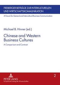 Chinese And Western Business Cultures