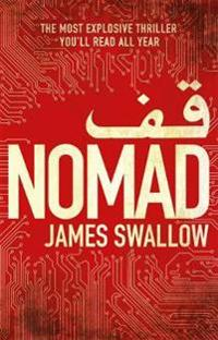 Nomad - the most explosive thriller youll read all year