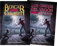 The Boxcar Children / Los chicos del vagon de carga