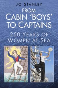 From Cabin Boys to Captains