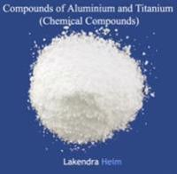Compounds of Aluminium and Titanium (Chemical Compounds)
