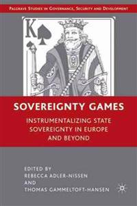 Sovereignty Games