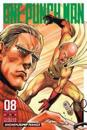 One-Punch Man 8