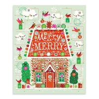 A Sweet Christmas Holiday Advent Calendar