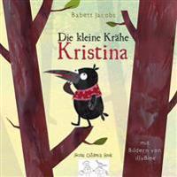 Die Kleine Kraehe Kristina