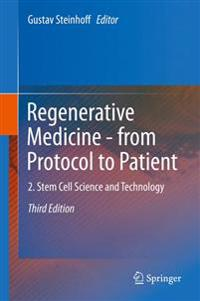 Regenerative Medicine from Protocol to Patient