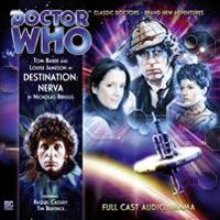 Doctor Who: Destination Nerva