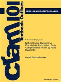 Outlines & Highlights for Natural Image Statistics