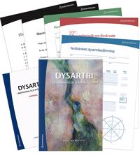 Dysartri - Helt set - Startpaket