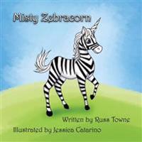 Misty Zebracorn