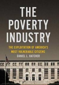 The Poverty Industry