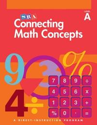 Connecting Math Concepts Level A, Workbook 1 (Pkg. of 5)