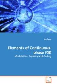Elements of Continuous-phase FSK
