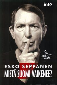 Mistä Suomi vaikenee?