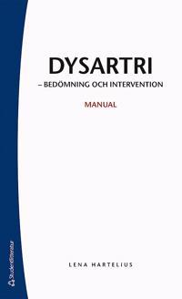Dysartri - Manual