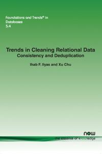 Trends in Cleaning Relational Data
