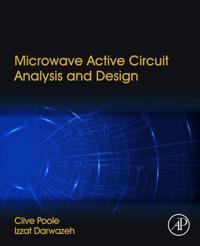 Microwave Active Circuit Analysis and Design