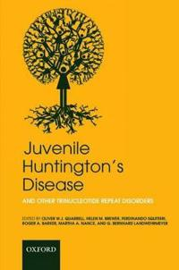 Juvenile Huntington's Disease