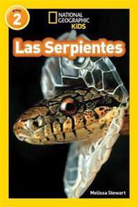 Las Serpientes = Snakes