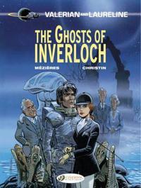 Ghosts of inverloch