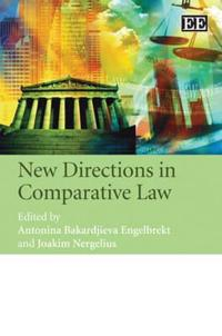 New Directions in Comparative Law