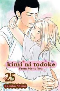 Kimi Ni Todoke - from Me to You 25