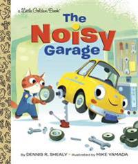 Noisy Garage