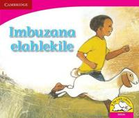 Imbuzana elahlekile: Gr R - 3: Reader