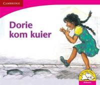 Dorothy's Visit Afrikaans version