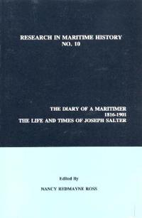 The Diary of a Maritimer, 1816-1901