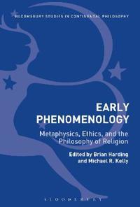 Early Phenomenology