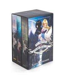 The School for Good and Evil Series Paperback Box Set: Books 1-3