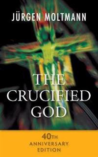 Crucified God - 40th Anniversary Edition