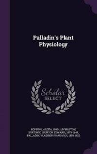Palladin's Plant Physiology