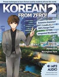 Korean from Zero!