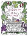 Le Secret de La Foret: Cherche Les Bijoux Caches. Coloriages Anti-Stress Pour Adultes.